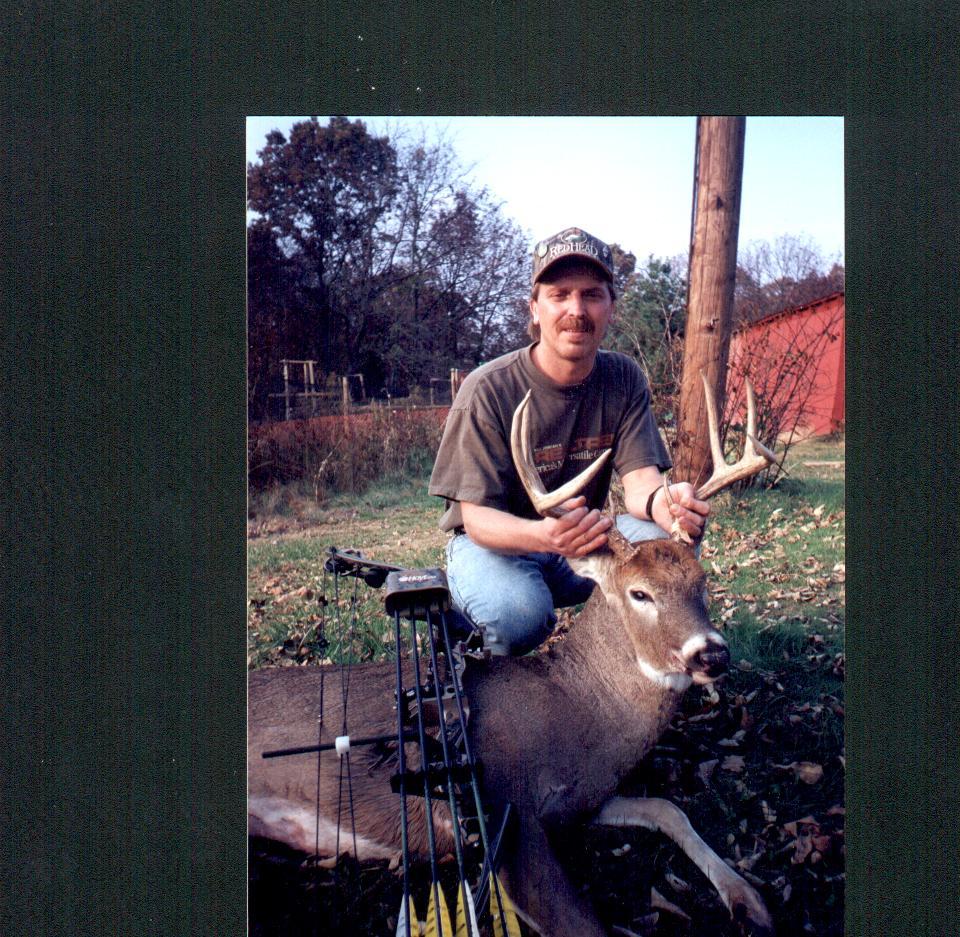 Bill's 2001Bowkill